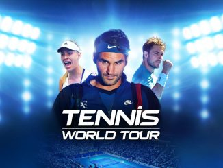 News - Tennis World Tour is getting Legends Edition
