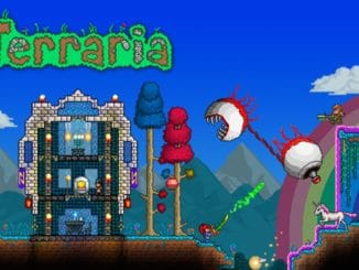 Terraria – Version 1.3.1 update live + full patch notes