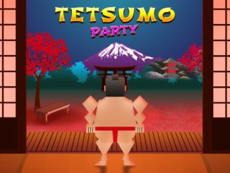 Release - Tetsumo Party