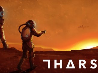 Release - Tharsis