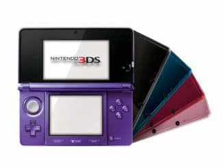 3DS firmware update 11.11.0-43