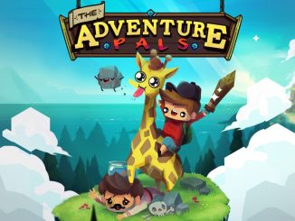 Release - The Adventure Pals