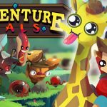 The Adventure Pals is coming