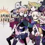 The Alliance Alive demo gameplay