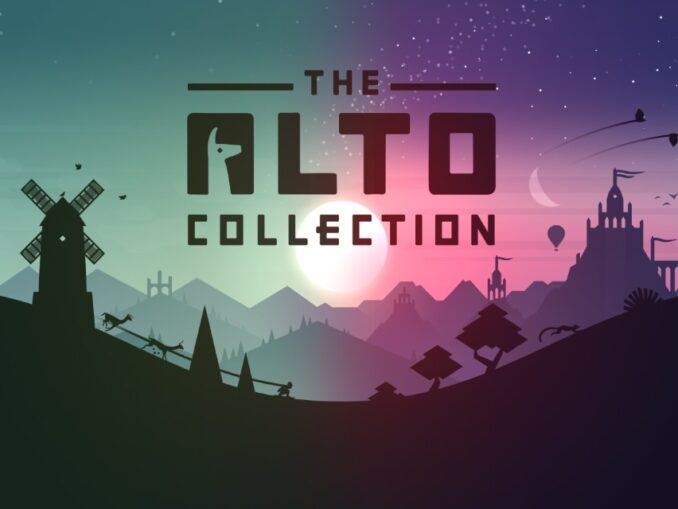 Release - The Alto Collection