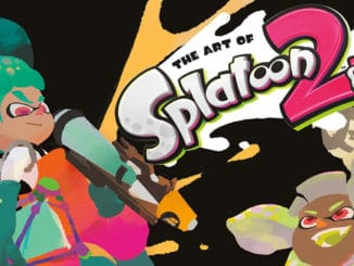 The Art Of Splatoon 2 – Now Available In English