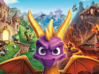 The Art Of Spyro: Reignited Trilogy komt Juli 2020
