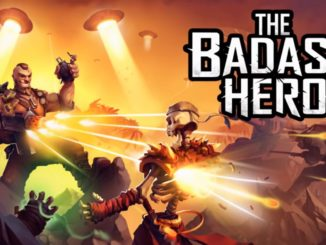 The Badass Hero Gameplay Trailer