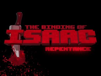The Binding Of Isaac: Repentance aangekondigd