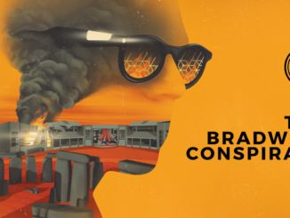 Release - The Bradwell Conspiracy