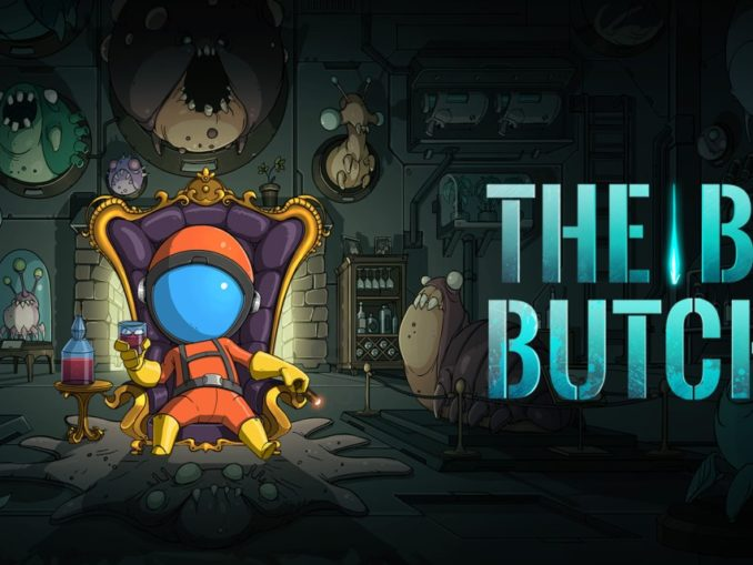 Release - The Bug Butcher