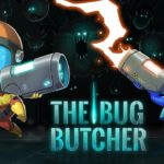 The Bug Butcher has landed