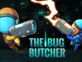 Nieuws - The Bug Butcher is geland