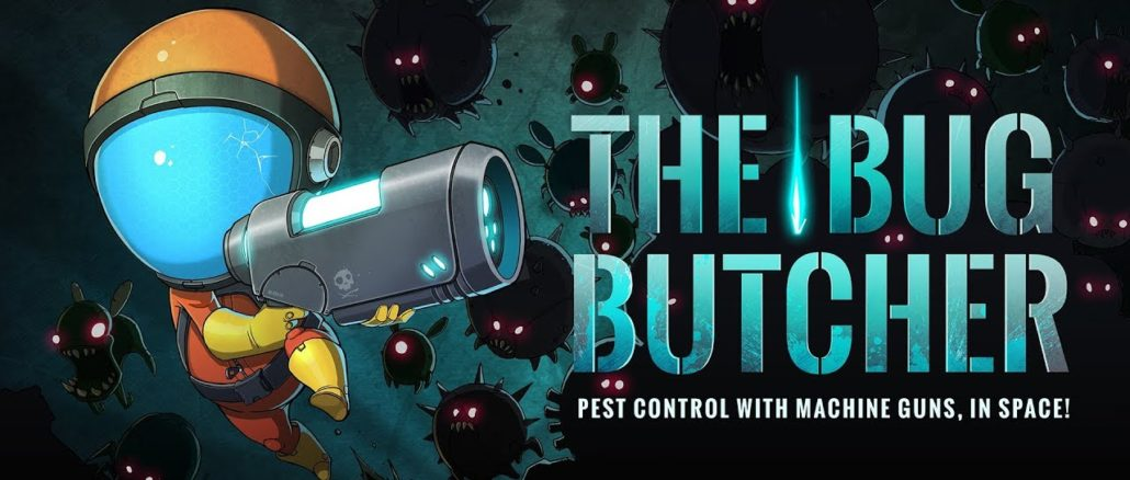 The Bug Butcher komt