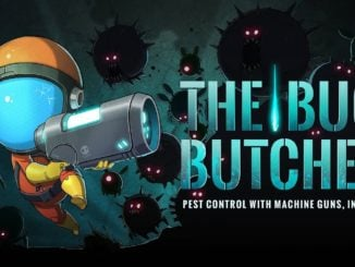 The Bug Butcher is coming
