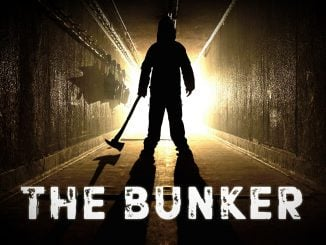 The Bunker komt