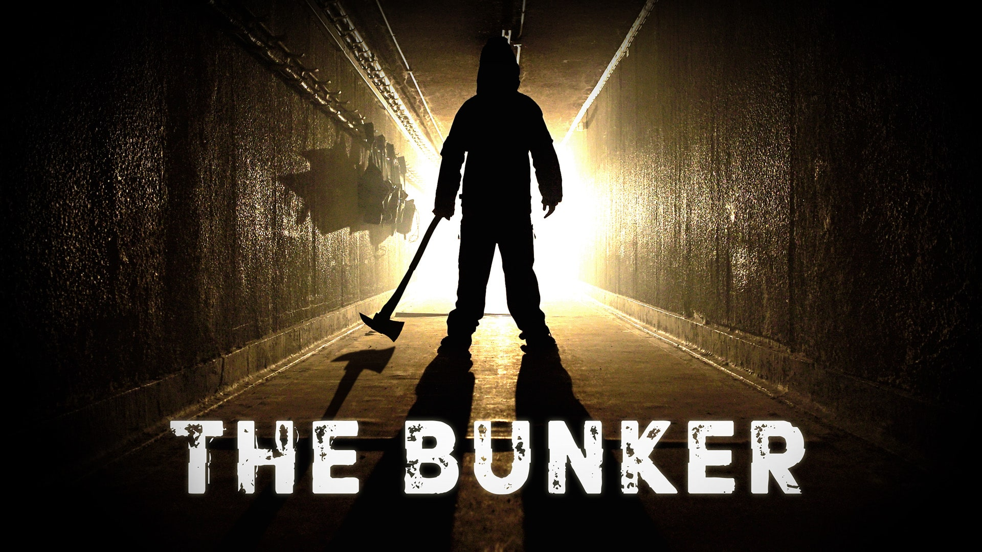The Bunker launch trailer