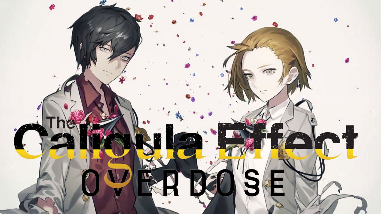 The Caligula Effect: Overdose – Go-Home Club trailer