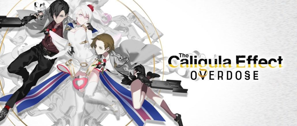 The Caligula Effect: Overdose Launch Trailer vrijgegeven