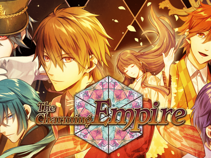Release - The Charming Empire