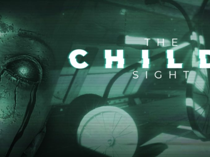 Release - The Childs Sight