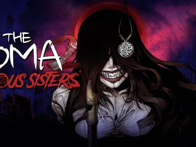 Release - The Coma 2: Vicious Sisters