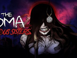 The Coma 2: Vicious Sisters – First 27 Minutes