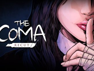 Release - The Coma: Recut