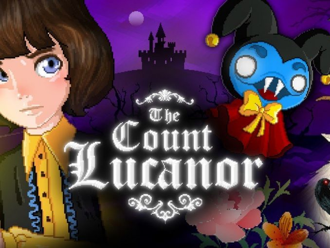Release - The Count Lucanor