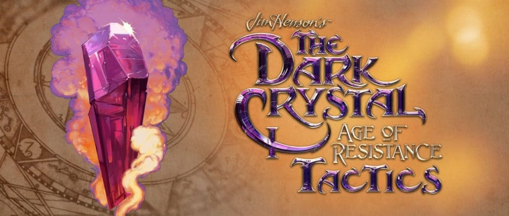 The Dark Crystal: Age of Resistance – Tactics