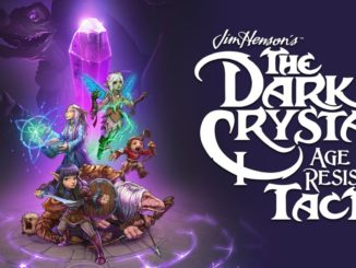 Release - The Dark Crystal: Age of the Resistance Tactics