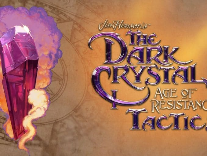 Release - The Dark Crystal: Age of Resistance – Tactics