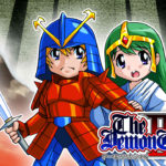 The Demon Crystal II: Knither announced