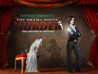 Release - The Drama Queen Murder