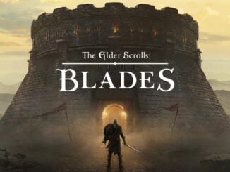 Release - The Elder Scrolls: Blades