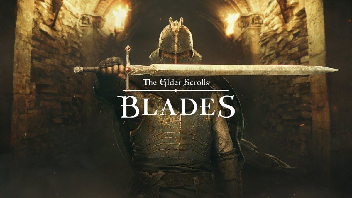 The Elder Scrolls: Blades vereist online connectie