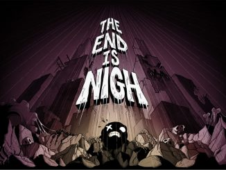 Release - The End Is Nigh