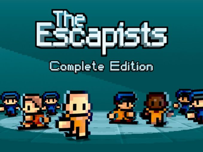 Release - The Escapists: Complete Edition