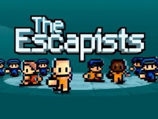 The Escapists: Complete Edition is Coming