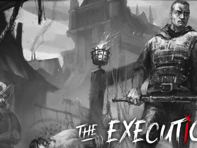 Release - The Executioner