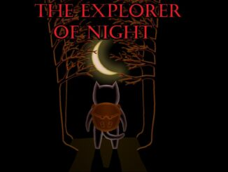 The Explorer of Night