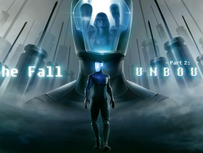 Release - The Fall Part 2: Unbound