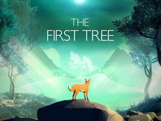 Release - The First Tree