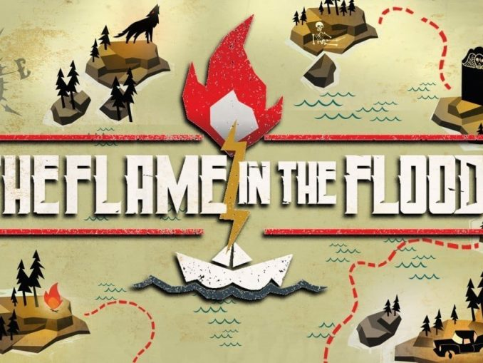 Release - The Flame in the Flood: Complete Edition