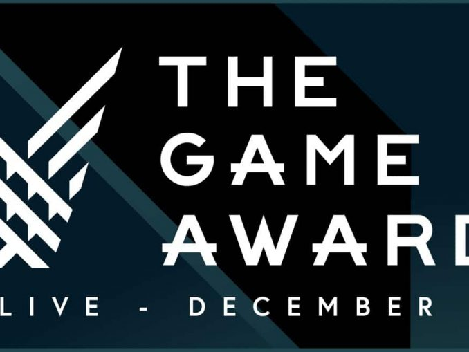 Nieuws - The Game Awards 2017