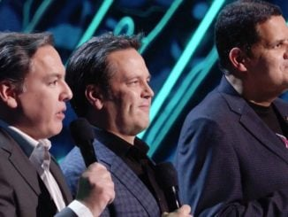 The Game Awards 2018 – Nintendo, PlayStation and Xbox leaders appearance almost fell apart