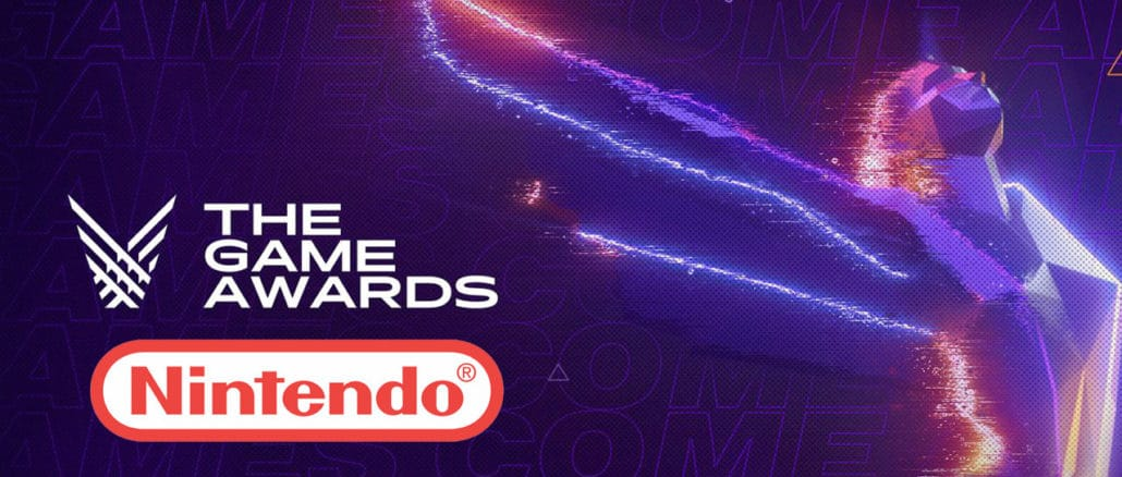 The Game Awards 2019 – Nintendo samenvatting