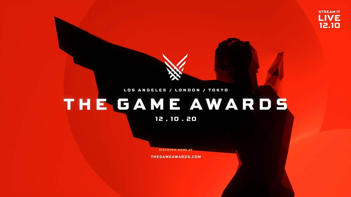 The Game Awards 2020 – 10 December