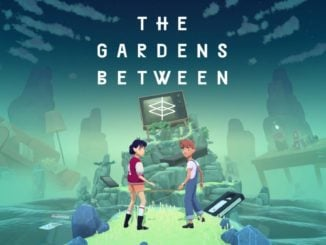 Release - The Gardens Between