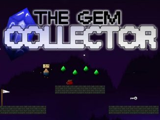 Release - The Gem Collector